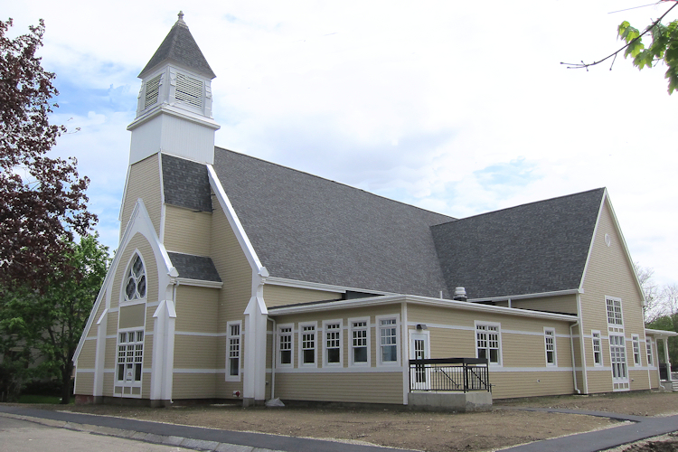 South Berwick Public Library