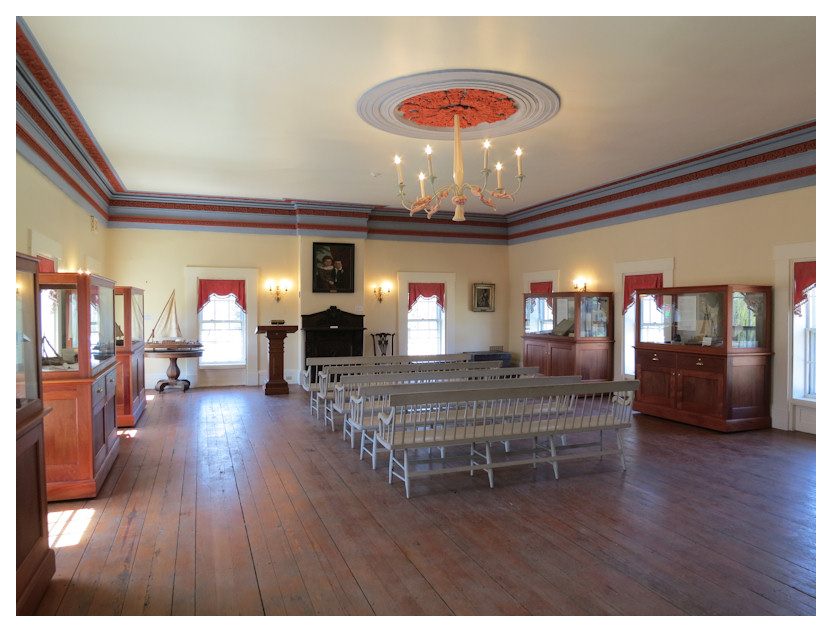 Counting House Meeting Room